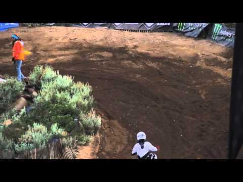 2013 Mammoth Motocross Mini Day