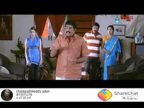 Rao Ramesh About Girls
