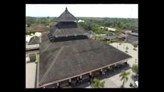 welcome to Demak city