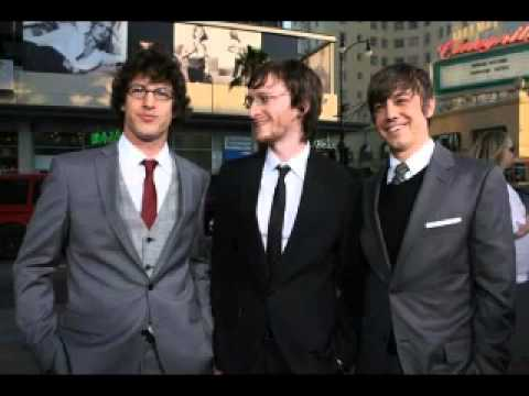 The Lonely Island feat. Santigold - After Party (No Dj ~#ˇ^^˘°)