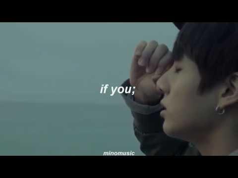 If You - Jungkook (BTS) [Traducida al Español]