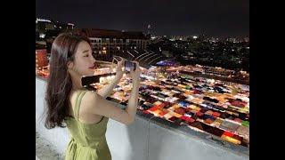 [VLOG]방콕 2탄🇹🇭4박6일의 방콕여행!!🛫가볼곳은 다가봤다!!방콕 여행지 솔직후기!!(아시안티크/왓아룬/왓포/딸랏롯파이2/카오산로드)💓궁금하다면 드루와~!!!😘