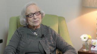 My Life Lessons Project - Meet Hilde Gernsheimer