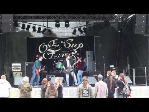 One Step Further - Flying High (Live/Soundattack Festival 2011)