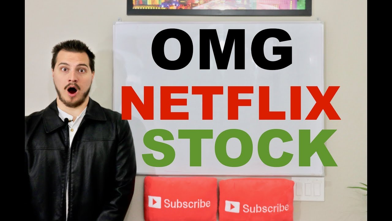 Netflix stock soars 12% on subscriber growth and possible buybacks