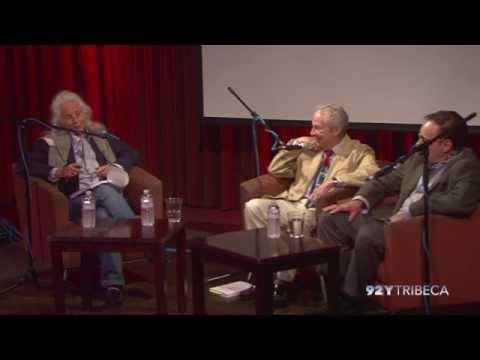 On Stella Adler: Peter Bogdanovich, Victoria Wilson and Robert Perillo
