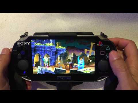 this is the best ps vita mod for playing games...