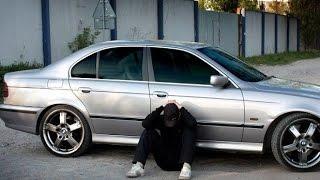 BMW 535 2001г.Нужно вовремя менять масла!