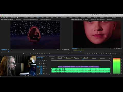 How to Edit to the Beat, Using Markers & Automate to Sequence | Adobe Premiere Pro CC