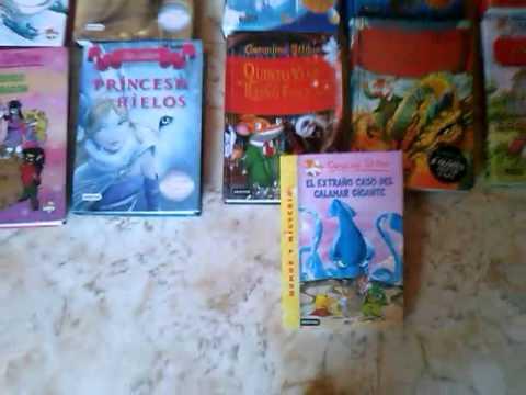 libros-de-geronimo-stilton-en-español-nuevos