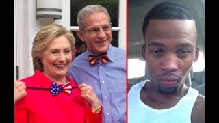 Another Black Man Found Dead in Wealthy Democratic Donor's Home