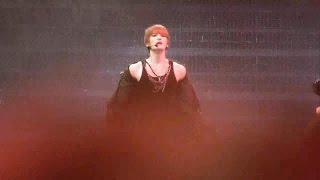 [fancam mix] JYJ - Mission [eng + rom + hangul + karaoke sub]