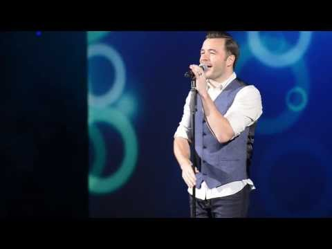 "[LIVE] Shane Filan ""You And Me"" Asia Tour - Everything To Me #ShaneFilan #YouAndMeAsiaPromoTour"
