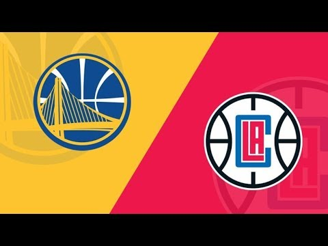 nba-live-stream:-golden-state-warriors-vs.-los-angeles-clippers-live-reaction-&-play-by-play-game-6