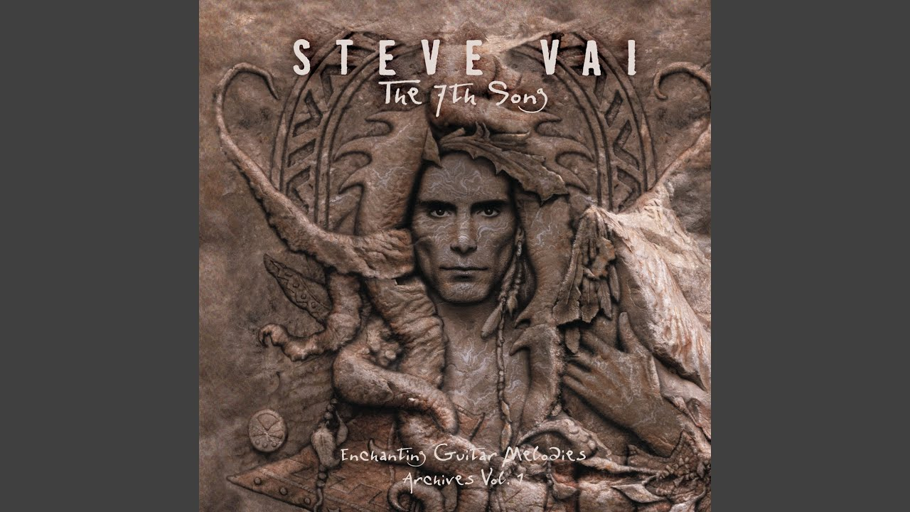 Steve vai fuck yourself