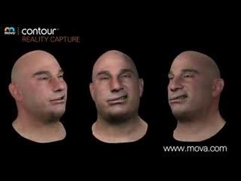 motion capture from YouTube · Duration:  1 minutes