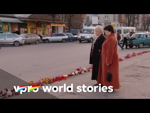Poverty in wealthy Russia - From Moscow to Magadan