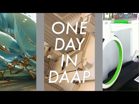 ONE DAY IN DAAP