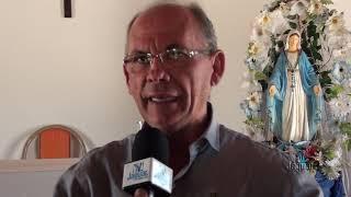Nelson Martins Inauguração do sistema de abastecimento de água da Faceira