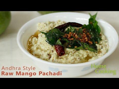 how to make tomato pachadi andhra style