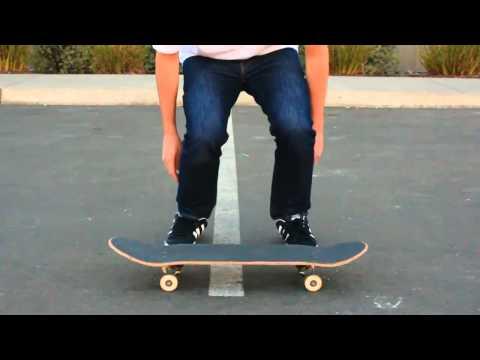 Ollie Pop Skate Support