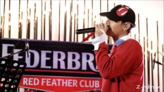 [HD] 170421 เป๊ก ผลิตโชค : มันเป็นใคร (Alright) @ Federbräu Red Feather Club x Time Out Bangkok