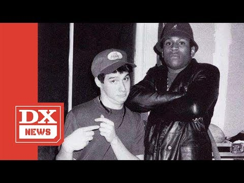 Beastie Boys' Ad-Rock Reveals That He Actually Discovered LL Cool J Mp3