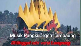Download Lagu Dj Ditinggal Rabi Versi Lampung