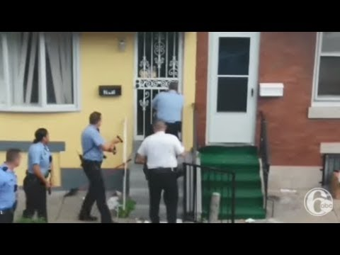 Toddler killed after dog attack in Port Richmond