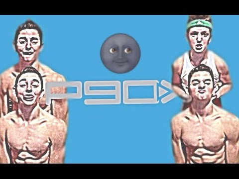 Download P90FLEX | regular dudes