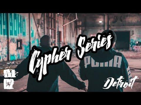 Konceptuall Cypher 2 (Detroit)