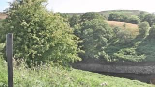 Goyt Valley walk 9: Burbage to Errwood Reservoir