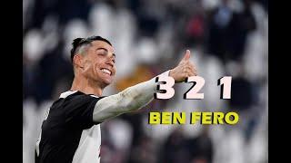 Cristiano Ronaldo ● 3 2 1 - Ben Fero ᴴᴰ Resimi