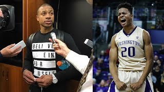 Isaiah Thomas Says Whether He Thinks He and Markelle Fultz Can Co-Exist