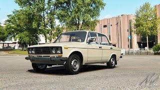 VAZ 2106 (Assetto Corsa Mod)