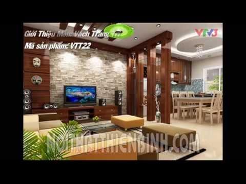 Vach Trang Tri Dep, Vách Trang Trí, Vách Ngăn Phòng Khách