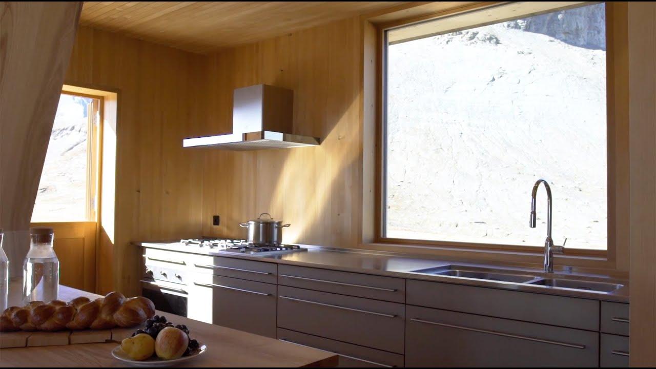 Home  Forster steel kitchens