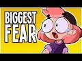 WHAT SCARES ME THE MOST? (Animated)