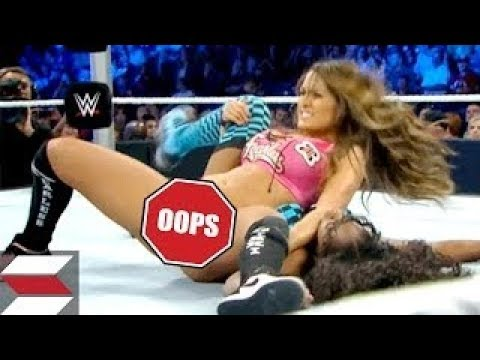TOP 10 SEXUAL MOMENTS IN WWE!!!! (SO MUCH SEXUALITY) thumbnail
