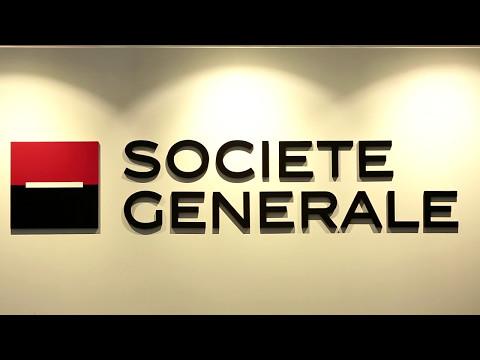 Societe Generale AV