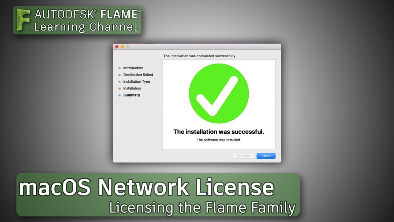 Autodesk Network License Manager For Mac - energysurveys's blog