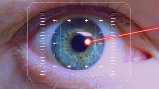 Advantage of laser surgery in eye operations  | Do you know