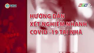 Giới thiệu 1 ➤ [Cẩm nang phòng, chống COVID 19 tại nhà]