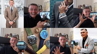Watches That Attract Women - Which Of My Watches Get The Most Attention & Compliments?