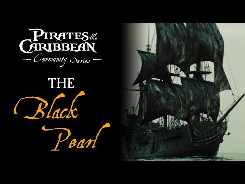 The Black Pearl FULL Discussion - Pirates of the Caribbean Community Series