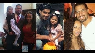 WWE Superstars in real life | Rare Family Photos(NEW)-1