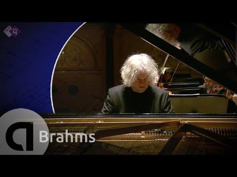 Brahms:Pianoconcert no.2 op.83 - Brautigam - Schonwandt - Live Concert - HD