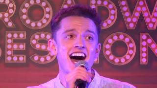 Gambar cover Iain Young - What Do I Need With Love (Thoroughly Modern Millie)
