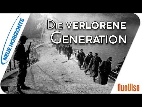 Die verlorene Generation – Kriegsenkel auf der Suche nach den Großvätern