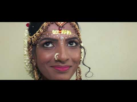 Malaysian Indian Wedding Video